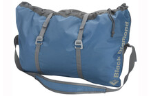 Black Diamond Super Chute Rope sac bleu acier